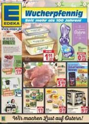 Edeka Edeka (weekly) April 2019 KW14 4