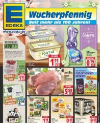 Edeka Edeka (weekly) April 2019 KW14 4