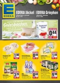 Edeka EDEKA Nordbayern (KW14 EDEKA Nordbayern ) März 2019 KW13 3