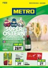 Metro Cash & Carry Metro (Food 04.04.2019 - 10.04.2019) April 2019 KW14-Seite1
