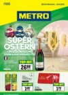 Metro Cash & Carry Metro (Food 04.04.2019 - 10.04.2019) April 2019 KW14
