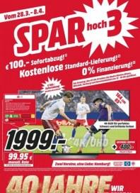 MediaMarkt Mediamarkt (Aktuelle Werbung) April 2019 KW14 1