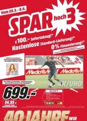 MediaMarkt Mediamarkt (Aktuelle Werbung) April 2019 KW14 2