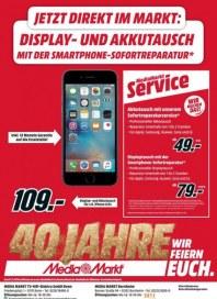 MediaMarkt Mediamarkt (Aktuelle Werbung) April 2019 KW14 10