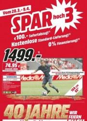 MediaMarkt Mediamarkt (Aktuelle Werbung) April 2019 KW14 11