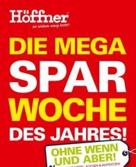 Höffner Höffner (Aktueller Prospekt) April 2019 KW14 4