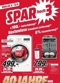 MediaMarkt Mediamarkt (Aktuelle Werbung) April 2019 KW14 15