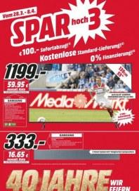 MediaMarkt Mediamarkt (Aktuelle Angebote 2) April 2019 KW14 9
