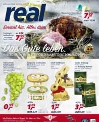 real,- Real Regional (KW15_Handzettel 2019-04-08 2019-04-13) April 2019 KW15 5