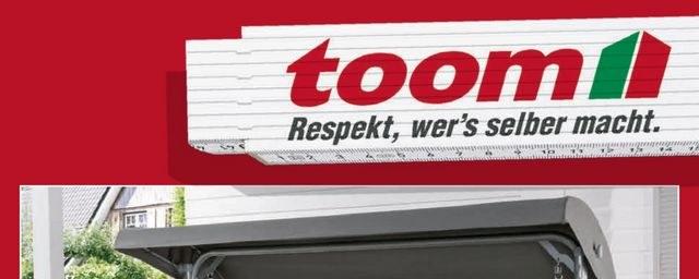 toom Baumarkt TOOM Baumarkt (KW15) April 2019 KW14 5