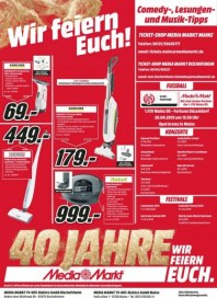 MediaMarkt Mediamarkt (Aktuelle Werbung) April 2019 KW14 18
