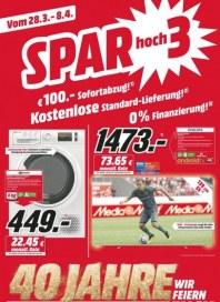 MediaMarkt Mediamarkt (Aktuelle Werbung) April 2019 KW14 19