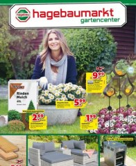 hagebaumarkt Hagebau (Weekly1) April 2019 KW14 2