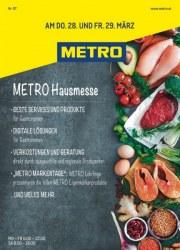 Metro Metro (A3_Hausmesse_0719_144dpi) März 2019 KW13