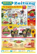 Mix Markt MixMarkt (Weekly) April 2019 KW15
