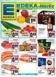 Edeka Edeka Aktiv Markt (weekly) Februar 2019 KW09