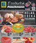 Edeka Edeka Paschmann (Weekly) Februar 2019 KW09