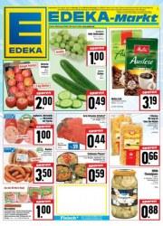 Edeka Edeka Aktiv Markt (weekly) Dezember 2018 KW01