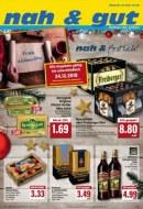 Edeka Edeka nah & gut (weekly) Dezember 2018 KW51 2