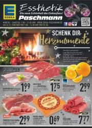 Edeka Edeka Paschmann (Weekly) Dezember 2018 KW51