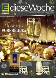 Edeka Edeka Neukauf (weekly) Dezember 2018 KW51 1