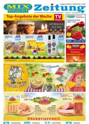 Mix Markt MixMarkt (Weekly) April 2019 KW17 1