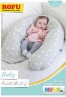 Rofu Kinderland Babykatalog Ausstattung & Spielzeug 2019 April 2019 KW14