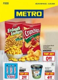 Metro Cash & Carry Metro (Food 05.03.2020 - 11.03.2020) März 2020 KW10