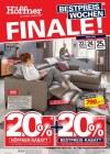 Höffner Höffner (Aktuelle Werbung -kuechen) Februar 2020 KW08 3-Seite1