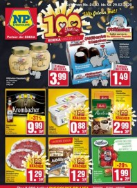 tegut NP Discount (Weekly) Februar 2020 KW09 6
