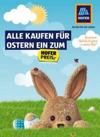 Hofer Hofer Oster Februar 2020 KW09