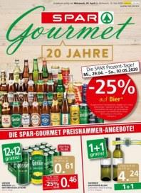 SPAR GourmetSpar (KW18) April 2020 KW18