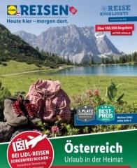 Lidl Lidl Reisen KW18 Mai 2020 KW18