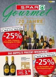 SPAR GourmetSpar (KW19) Mai 2020 KW19