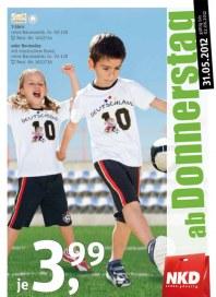 NKD Angebote KW22 Mai 2012 KW22 1