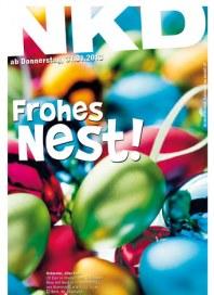 NKD Angebote KW 05 Januar 2013 KW05