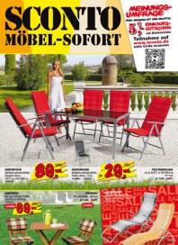 Sconto SCONTO - Möbel-Sofort März 2013 KW12 1