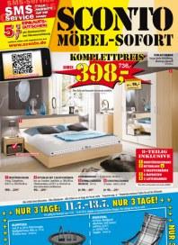 Sconto Möbel-Sofort Juli 2013 KW27 1