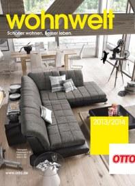 OTTO Wohnwelt Juni 2013 KW26