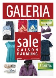 Galeria Kaufhof Galeria Kaufhof Prospekt KW29 Juli 2013 KW29 2
