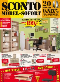 Sconto Möbel-Sofort Juli 2013 KW31 6
