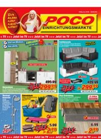 Poco Einrichtungsmarkt Poco Einrichtungsmarkt Prospekt KW34 August 2013 KW34
