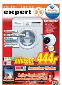 expert Expert Prospekt KW36 September 2013 KW36
