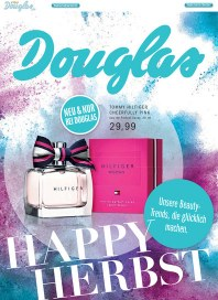 Douglas Douglas Prospekt KW39 September 2013 KW39