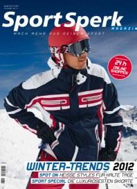 Prospekte Sport Sperk Winter November 2013 KW47