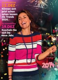 NKD Angebote KW 50 Dezember 2013 KW50