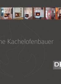 Prospekte Kachelofen Design Dezember 2013 KW51