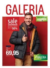 Galeria Kaufhof Galeria Kaufhof Prospekt KW52 Dezember 2013 KW52