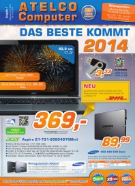 Atelco Ausgabe 1 Januar 2014 KW02