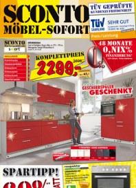 Sconto Möbel-Sofort Januar 2014 KW02 1